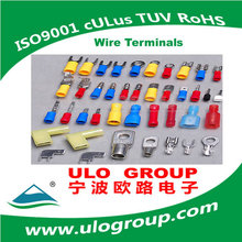 Newest Factory Direct Middle Size Ear Shaped Wire Terminal Manufacturer & Supplier - ULO Group