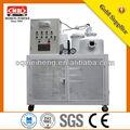 Dyj buena residuos reciclaje de aceite de la máquina / eliminación de aceite del motor fluoruro filtro de aceite lubricante centrífuga