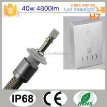 R3 Car LED headlight,H1,H3,H4,H7,9005,9006,H11,H8 LED, led replacement bulbs for cars