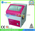 AX-P3 reciclable chorro de arena barato Equipo Dental con CE