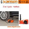 2 in 1 jack DINSEN new products