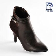 Wbo00077, mujer de arranque, botas para las mujeres, botas de mujer