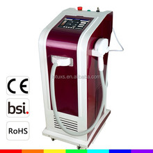 Totally Painfree laser!Most professional painfree 808 diode laser hair removal