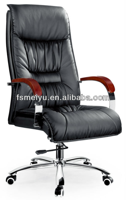 Office High Back Swivel Chair With Leather Cover 9251 Jbf Buy Executive Cha