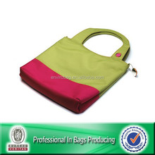 Recycled Foldable Polyester Bag Shopping Bag