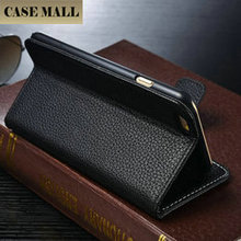 Luxury Wallet PU Leather Case For iPhone 6s ,For iPhone6s Flip case ,For iPhone 6s stand case