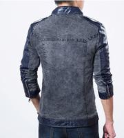 GZY 2015 New arrival men fashion stylish jackets for men 2015