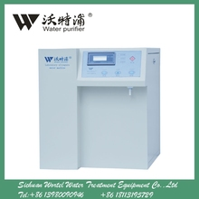 10-40L/H Laboratory Water Purification System school science lab equipment