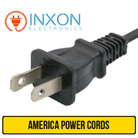 High quality low price lamp power cord, magnetic power cord, hair dryer power cord