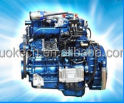 Dongfeng Natural Gas engine EXNQ160CN5