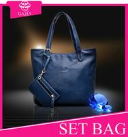 Hot sale 3pcs set bag Designer handbag for women with good leather factory price wholesale shoulder bag fashion lady handbag