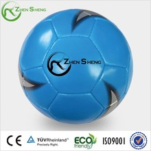 Zhensheng PU+EVA Futsal Ball Footballs Played Indoors