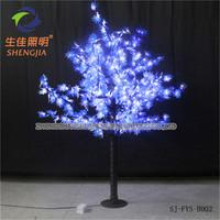 zhongshan xiaolan lighting factory Waterproof christmas tree top stars metal