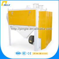 Low Price And Best maize peeling and grits grinding machine