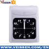 CE & FCC certified punch card attendance electronic time recorder
