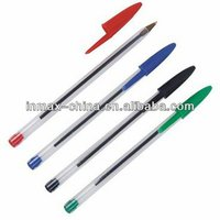 Cheap plastic Ball Pen /Stick ball pen