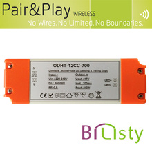 20w wireless dimmable led driver 350ma for zigbee control lighting