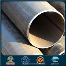 Hot Rolled Black Steel Pipe hs code carbon steel pipe of Iron steel pipe