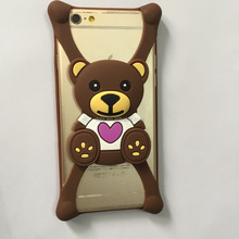 manufacturer 3d sublimation custom universal silicone phone case for lg nexus 5