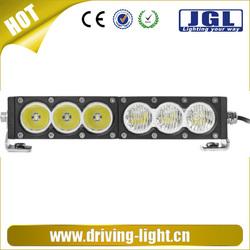 12v 24v led light bar 30w ip67 led driving light offroad ,jeep,automobile