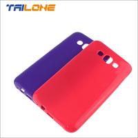 tpu soft mobile phone case for samsung galaxy e7