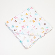 Baby Soft Thick Blanket Baby Muslin Swaddle With Manufacture Supply
