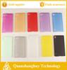 cheap 0.3mm slim matt transparente soft tpu case for Huawei Ascend Mate 7 back cover for Mate7