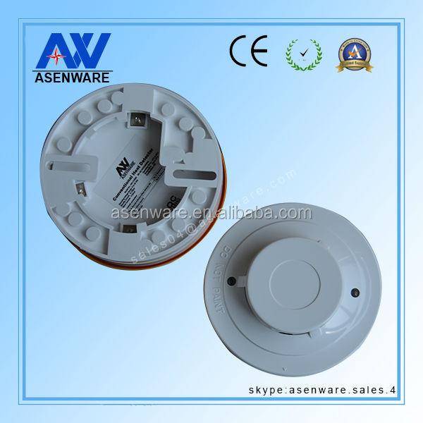 2 Wire Optical Smoke Detector,Photoelectric Smoke Detector - Buy ...