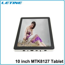10 inch industrial white brand generic android mid tablet