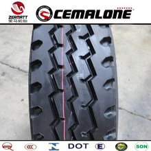 Tractor/Trailer Tyre Double Coin Quality Truck Tire 16 20 24 inch Tyre Dealer