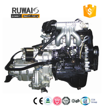 China top diesel engine manufacturer Zongshen 200cc engine 3 cylinder water cooled for Sale