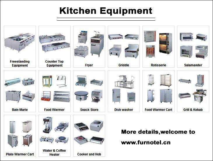 Hot Sale Hotel Kitchen Equipment - Buy Hotel Kitchen Equipment,2015 ...