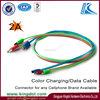 upcoming mobile phones micro usb cable for ipod nano 16gb
