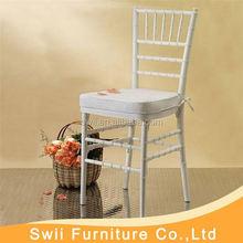 Event used best aluminum vip chiavari chair