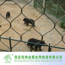 2015 New Style Aviary Zoo Mesh Fence For Sale