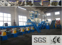 Sale Good Price Waste tire recycling/Waste tire recycling plant