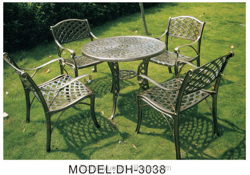 cast aluminum painting cast aluminum patio furniture
