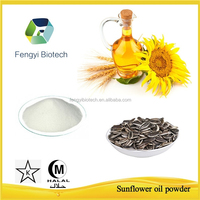 High Quality High Oleic Sunflower Oil/ Sunflower oil extract Powder