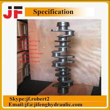 Cigüeñal para 4BT 6BT 6CT 6L NT855 ISDE motor