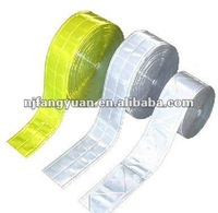 D-23 Prismatic PVC Reflective Tape