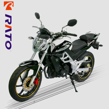 High performance F4 series RT200-2 200cc street motorcycles for sale