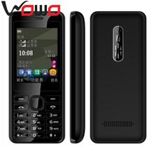 2014 2.4 dual SIM cards dual standby chinese dual sim phone