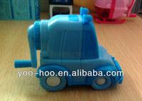 Car shape manual pencil sharpener YHS5209