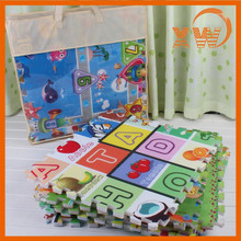 Baby games babies toys educational letter alphabet jigsaw floor mat