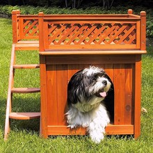 Factory best selling pet cat house cage