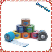 5cm*5m Best Kinesiology Tape, Athletic Wrap, Pain Tape, Sports Strapping Tape
