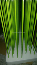 8mm Green window screen/ hot sell factory price fiberglass screen/ FRP division