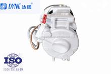 hefei dyne air compressor 10S20 for land cruser5.4 denso 447280-0053 4S#158327