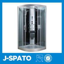 2015 Hangzhou J-spato New Style Shower Room /Indoor Bathroom Freestanding Shower Room For JS-008