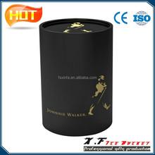 OEM 80g Black Plastic Dice Cup for Johnnie Walker
